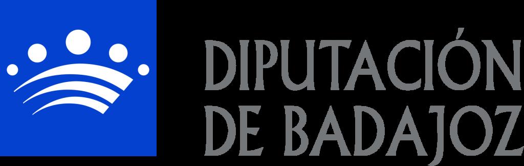 DIPUTACION BADAJOZ_logo color